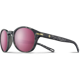 Julbo Noumea Polarized 3 Sunglasses Women tortoiseshell grey/rosa